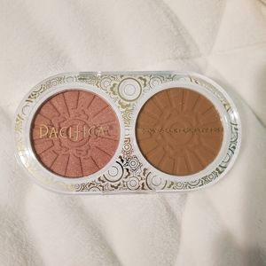 Pacifica Makeup - Bronzer and blush